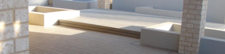 Mod Wood Composite Decking Perth - Southern River