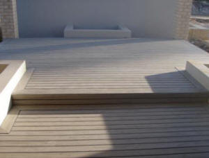 Mod Wood Composite Decking Perth Southern River