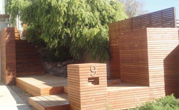 Screen Panels House or Garden Outdoor Screening